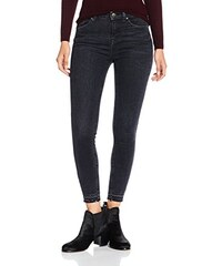 New Look Damen Jeans Washed Franco Skinny