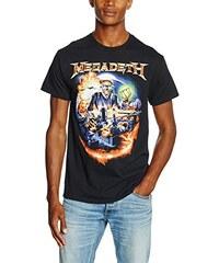 Megadeth Herren T-Shirt Judgement