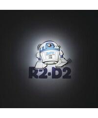 ADC Blackfire 3D mini světlo Star Wars R2-D2
