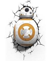 ADC Blackfire 3D světlo Star Wars BB-8