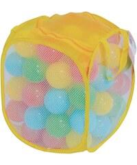Ludi Sac de 75 balles de jeu - multicolore
