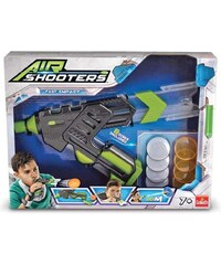 GOLIATH BV Pistolet Air Shooters Fast Impact - multicolore