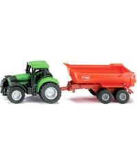 Sieper GMBH Tracteur Deutz et benne - multicolore