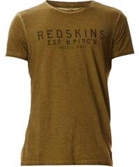 Redskins Exploration - T-Shirt - grün