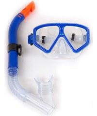 Wonderkids Masque de plongée avec tuba junior - multicolore