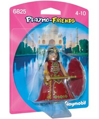 Playmobil Princesse indienne - multicolore