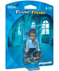 Playmobil Mutant Loup-garou - multicolore