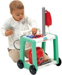 Ecoiffier Chariot médical - multicolore