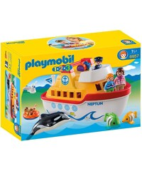 Playmobil Poupée et mini-univers - multicolore