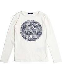 Guess Kids T-shirt - blanc