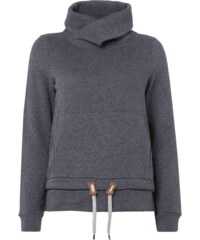 Only Sweatshirt mit Tube Collar