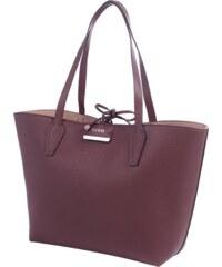 Guess Wende-Shopper inklusive Reißverschlusstasche