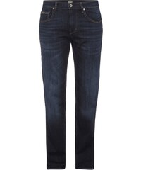 Boss Green Stone Washed Comfort Fit 5-Pocket-Jeans
