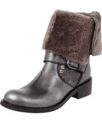 Marc Cain Bags & Shoes Booties aus echtem Leder