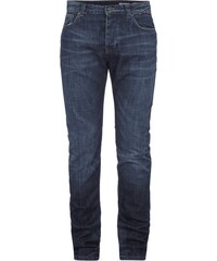 REVIEW Double Stone Washed Slim Fit Jeans