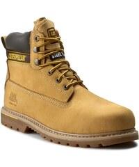 Turistická obuv CATERPILLAR - Holton P708215 Honey Reset