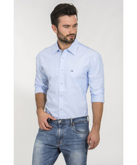 GEAR Pánská košile Regular fit TORINO - light blue