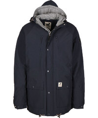Fat Moose Inner City Jacke navy