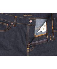 Nudie Brute Knut Jeans dry navy comfort