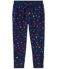 Stella McCartney Kids Jogginghose mit Sternen aus Bio-Baumwolle