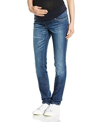 Christoff Damen Umstands Jeans 100/89 Womans Pregnancy Jeans Skinny