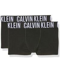 Calvin Klein Jungen Boxershorts 2pk Trunk