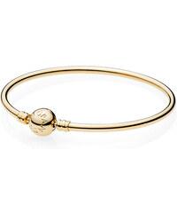 Pandora Armband mit Kugelverschluss Gold 550713-17