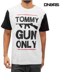 Dangerous DNGRS T-Shirt Guns Only - XXL