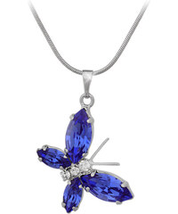 MHM Romantický náhrdelník Motýl Rachel 31261