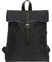 Enter Rucksack, »Fold Top Backpack, Polkadot«
