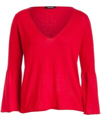 MORE&MORE Feinstrick Pullover