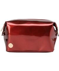 mi pac. Kosmetiktasche, »Make-Up Bag, Patent red«