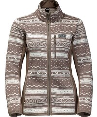 Jack Wolfskin Fleecejacke »SHACKLETON FLEX WOMEN«