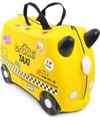 knorr toys Kinderkoffer, »Trunki Tony Taxi«