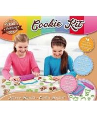 Vivid Küchenspielzeug , »Real Baking Cookies Backset«