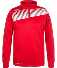 UHLSPORT Liga 2.0 1/4 Zip Trainingssweat Kinder
