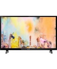 Sharp LC-40CFE4042E, LED Fernseher, 100 cm (40 Zoll), 1080p (Full HD)