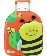 knorr toys Kinder Trolley, »Bouncie 3D Biene«