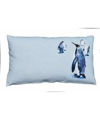 Dekokissen, Covers & Co, »Penguin«, mit Tiermotiven