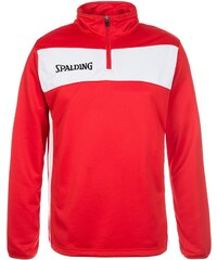 SPALDING Evolution II 1/4 Zip Sweatshirt Kinder