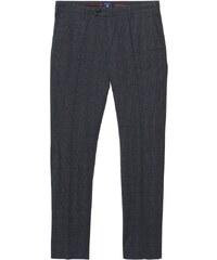 GANT Pantalon Habillé Tailored Slim - Charcoal Melange