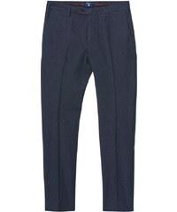 GANT Pantalon Habillé Tailored Slim - Navy