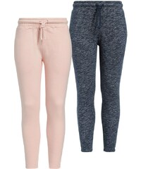 Next 2 PACK Jogginghose pink