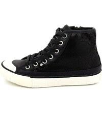 Pepe Jeans Sneaker high schwarz