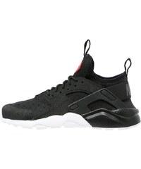 Nike Sportswear AIR HUARACHE RUN ULTRA PREMIUM Sneaker low black/university red/white
