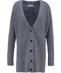 Anecdote ABBY Strickjacke anthracite