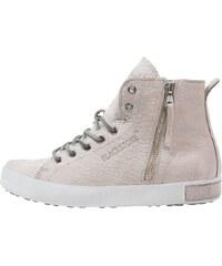 Blackstone Sneaker high light grey