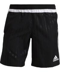 adidas Performance TIRO15 kurze Sporthose black/white/black