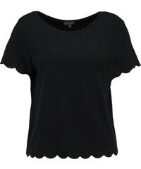 Phase Eight LYZA TShirt print black