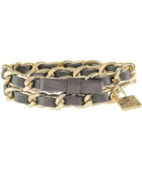 Coccinelle Armband taupe